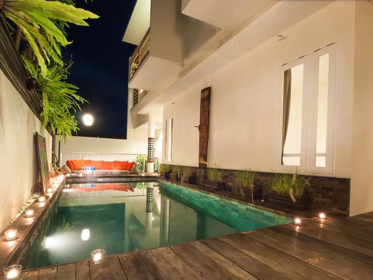 Umah Tantra & Tantri Bali - Pool