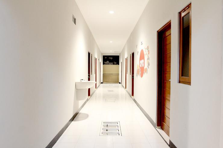 OYO 121 Rumah Ayub Syariah Jakarta - Floor plan