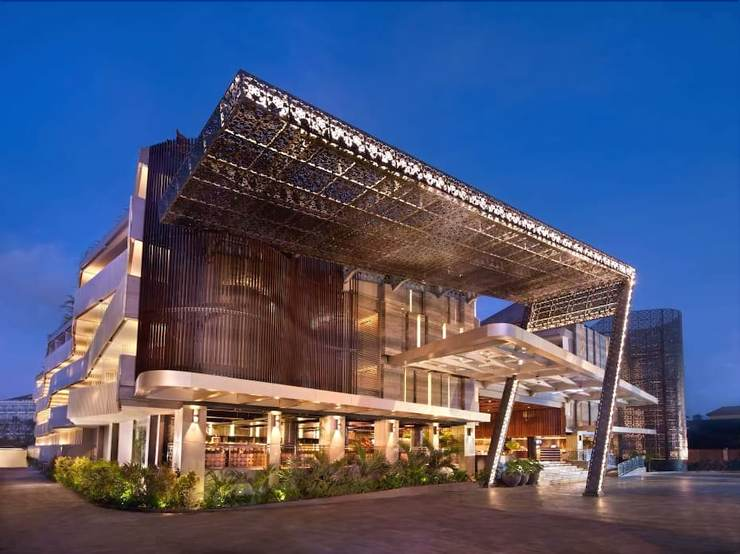 Ramada by Wyndham Bali Sunset Road Kuta - Exterior