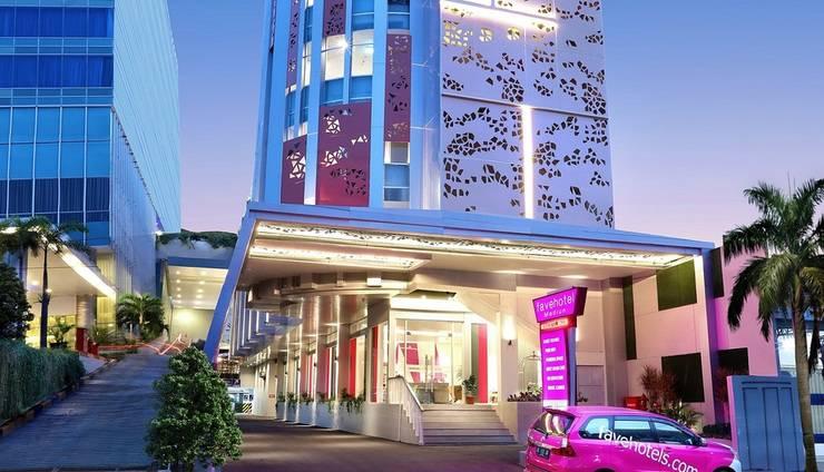 favehotel Madiun Madiun - Exterior