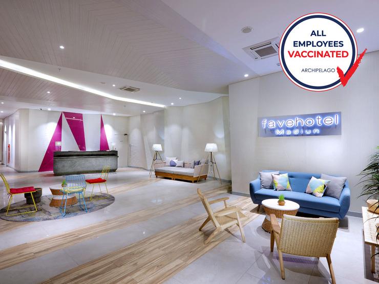 favehotel Madiun Madiun - Hotel Vaccinated