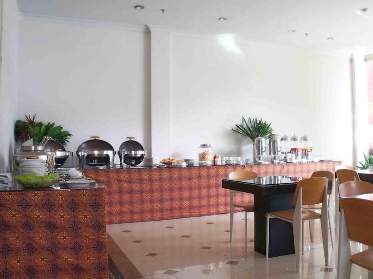 Win Hotel Panglima Polim - Restaurant