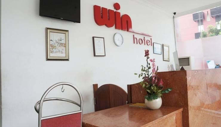Win Hotel Panglima Polim - 13
