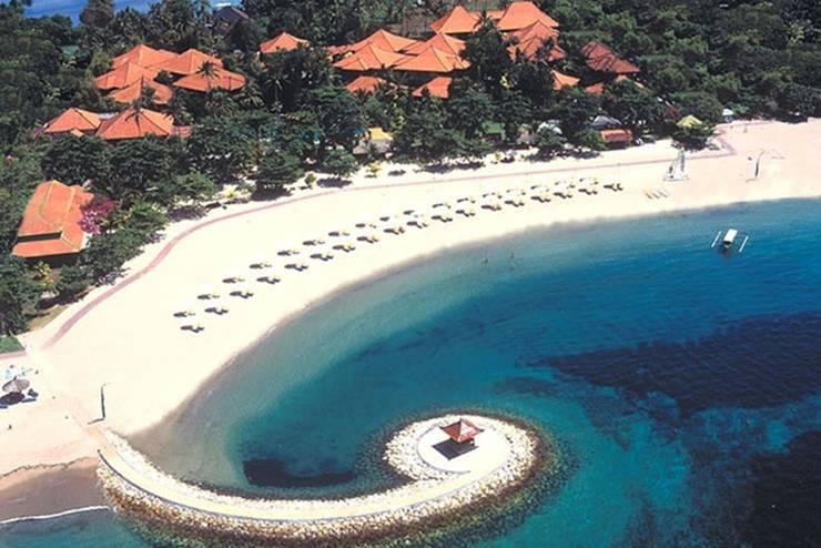 Bali Tropic Resort and Spa Bali - Sekeliling
