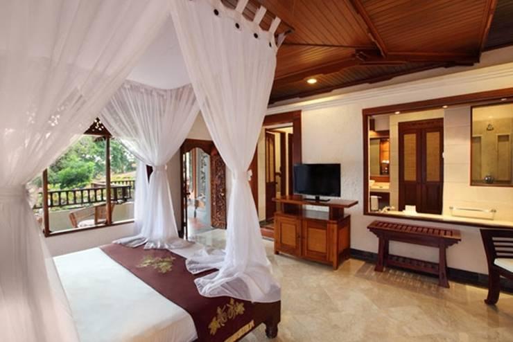 Bali Tropic Resort and Spa Bali - Deluxe Bungalow