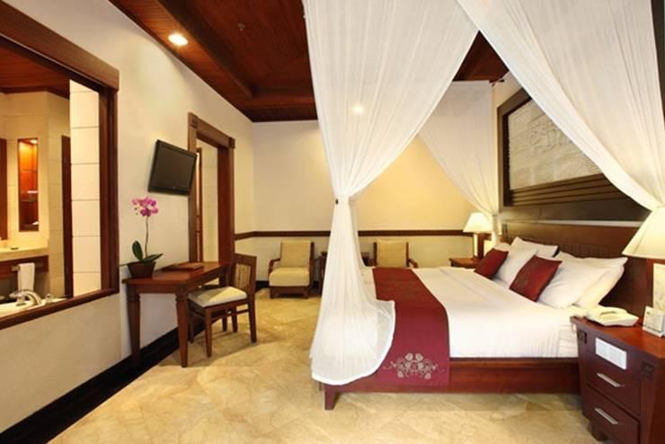 Bali Tropic Resort and Spa Bali - Deluxe Room