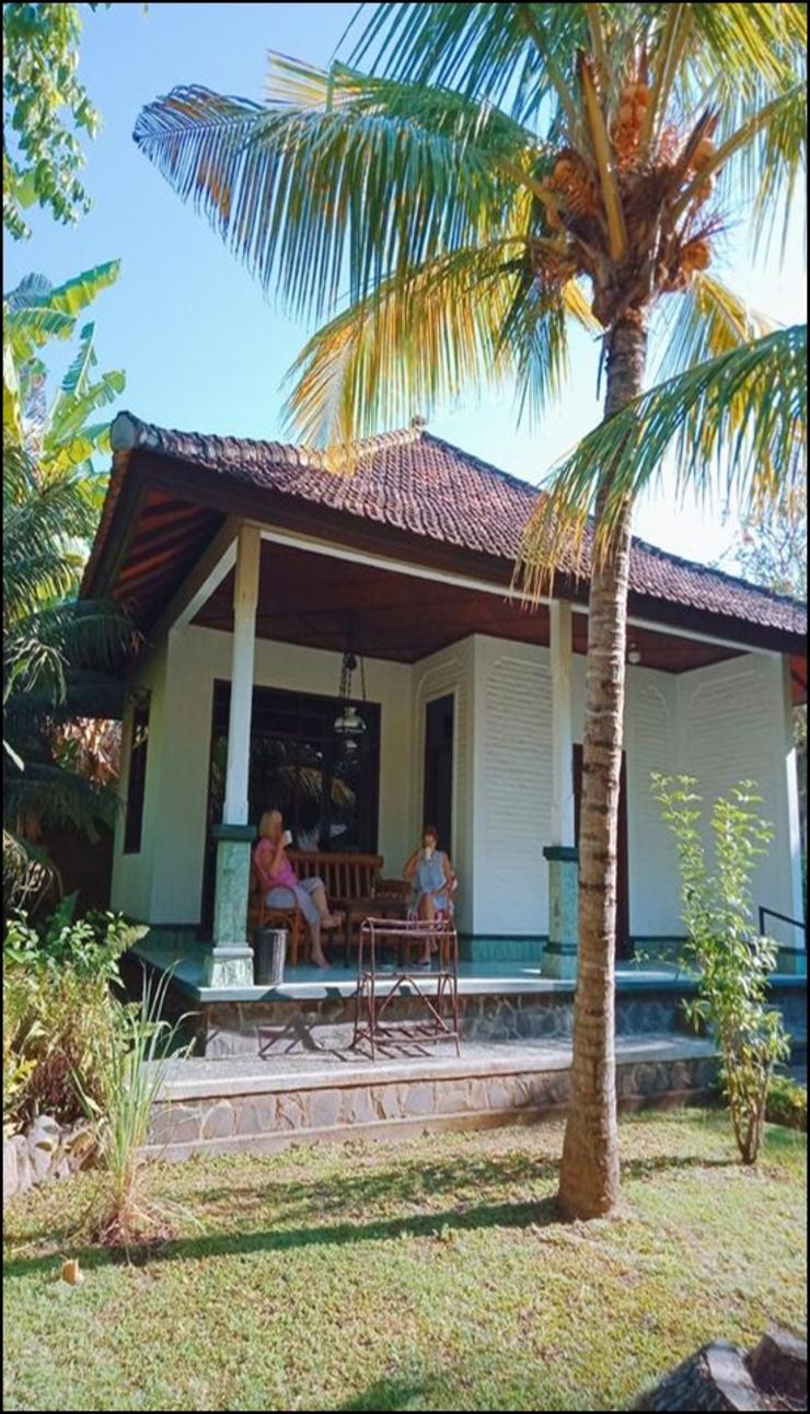 Rini Hotel Bali - exterior
