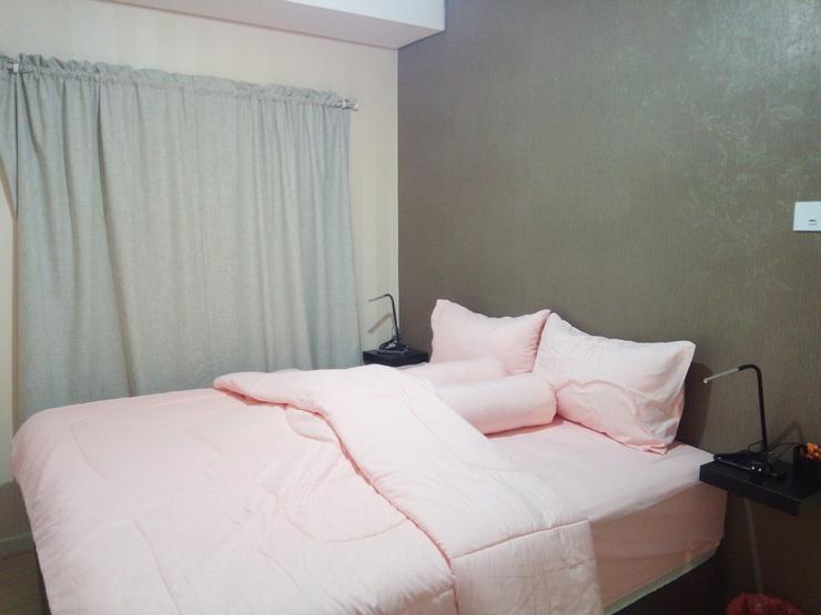 Madison Park Apartment Near Mall Central Park Jakarta - Kamar Tidur