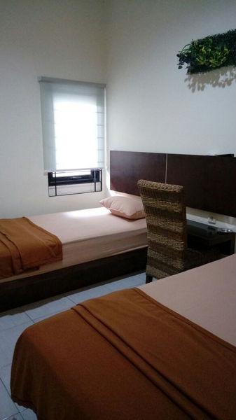 Hotel Orlando Inn Banyumas - Bedroom