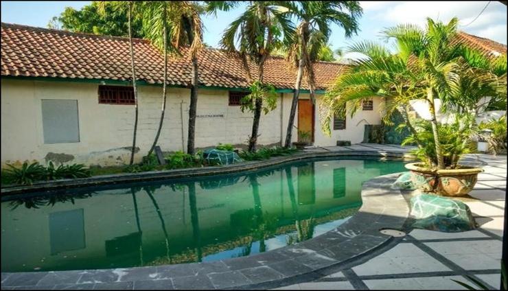 Hotel Trophy Sumbawa Barat - exterior
