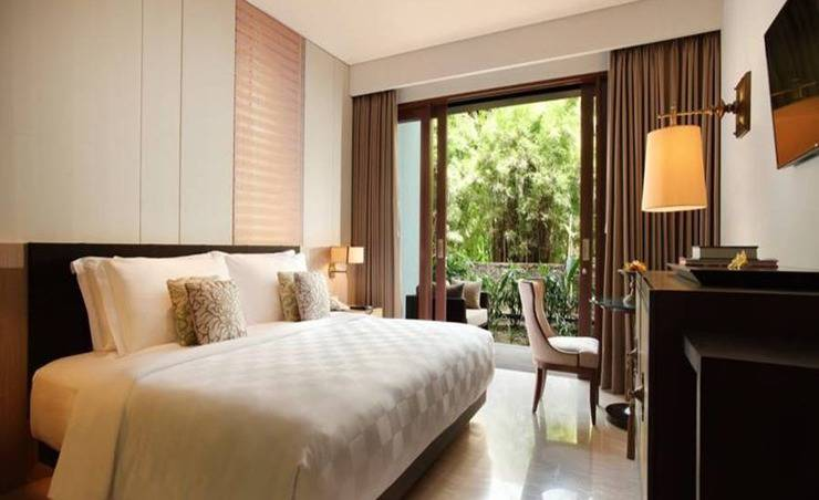 The Anvaya Beach Resort Bali Bali - Premiere Room King