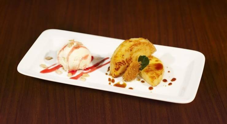 Hotel Neo Green Savana Bogor - Meals