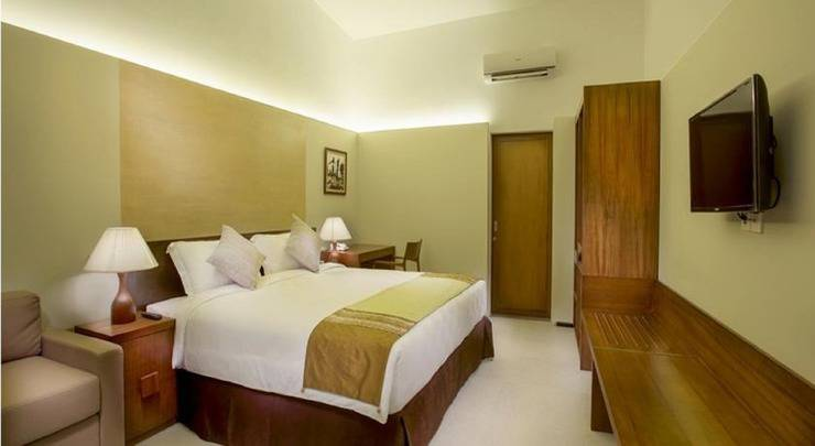 Hotel Neo+ Green Savana Sentul City - room photo 15164757