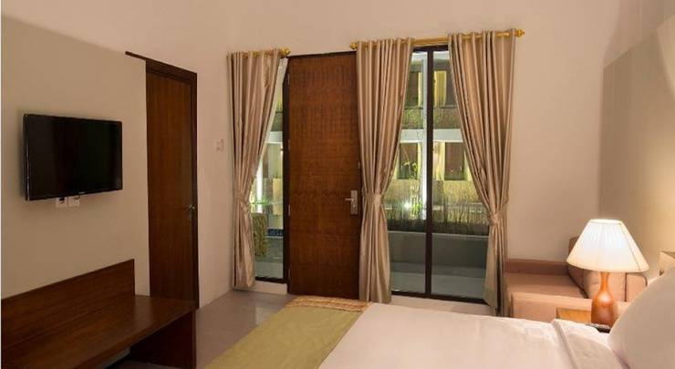 Hotel Neo+ Green Savana Sentul City - room photo 15164726