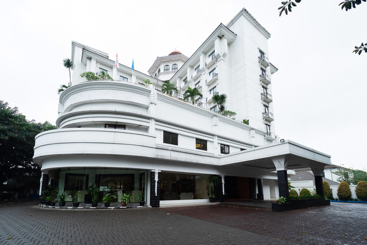 The Sunerra Bandung City Centre Bandung - Photo