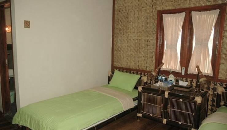 Taman Yokima Resort Tasikmalaya - Room