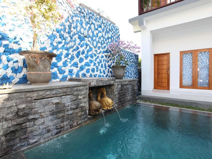 Ayodhya Guest House Uluwatu Bali - Ayodhya Guest House Uluwatu