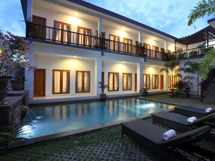 Ayodhya Guest House Uluwatu Bali - Ayodhya Uluwatu Guest House