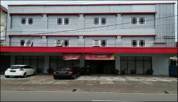 Hotel Syariah Lingke Banda Aceh - exterior