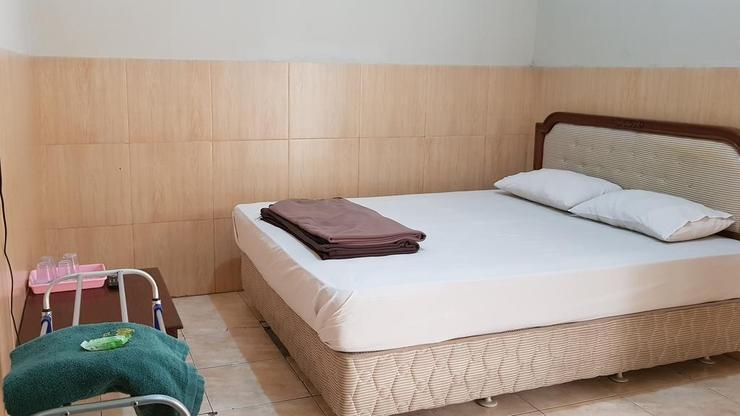 Pelangi Hotel Lembang Bandung - Superior Room