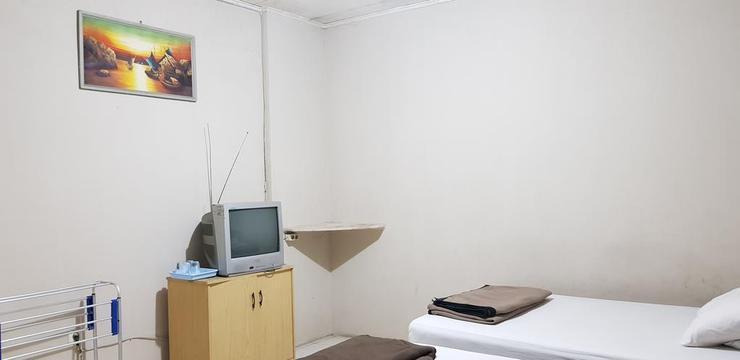 Pelangi Hotel Lembang Bandung - Standard Room