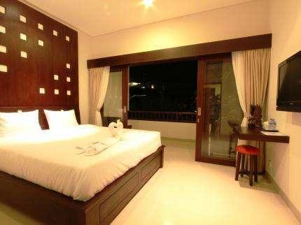 Billy Pendawa Home Stay Bali - Kamar Double