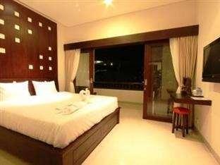 Billy Pendawa Home Stay Bali - Kamar tidur