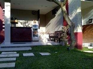 Billy Pendawa Home Stay Bali - Lobi