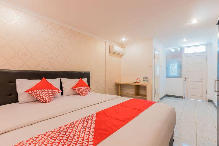 OYO 1131 Gunung Geulis Village Bogor - Bedroom