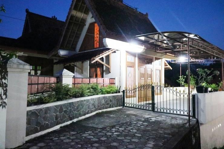 NIDA Rooms Merpati Smabi Sari Temple Jogja - Pemandangan Area