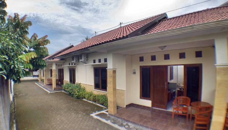 Alamat Dahlia Guest House - Jogja