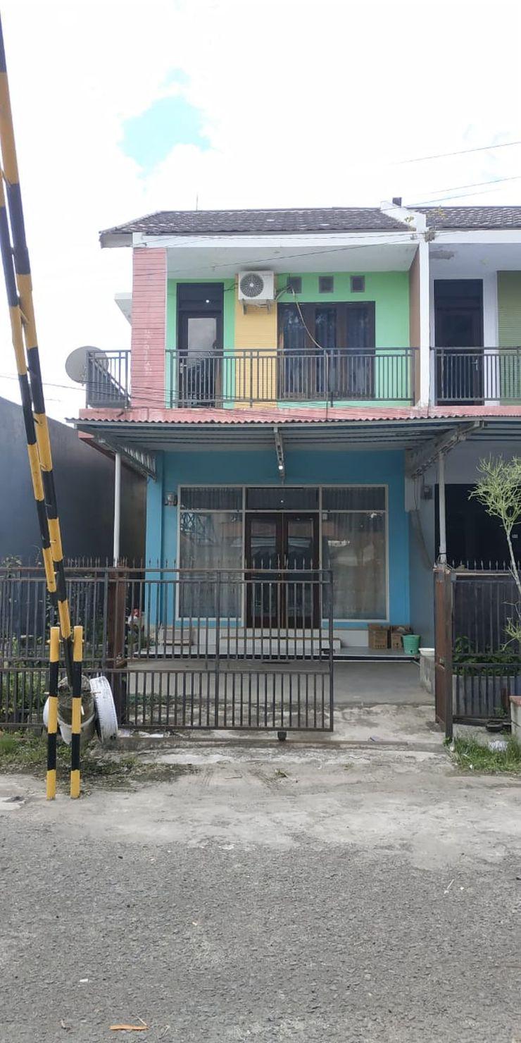 GFM Homestay Kota Gorontalo - Facade