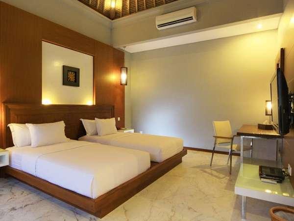 Abi Bali Resort Villa & Spa Bali -