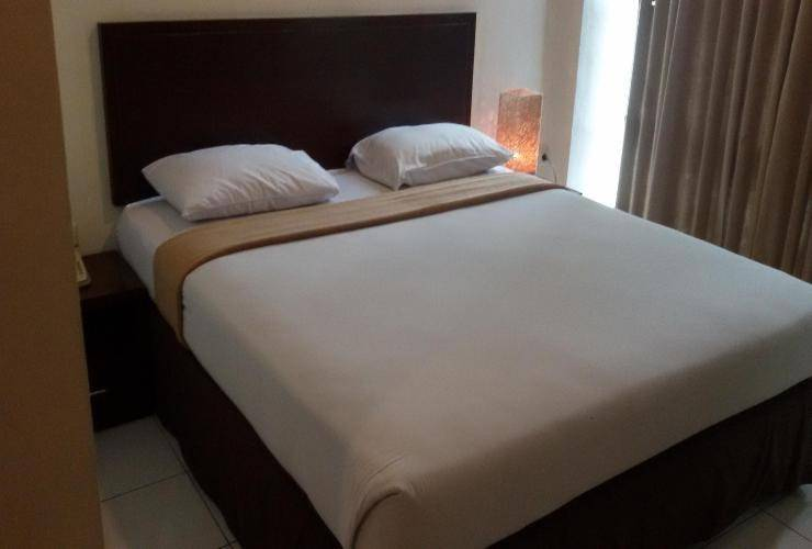 Hotel N1 Jakarta - Superior Double