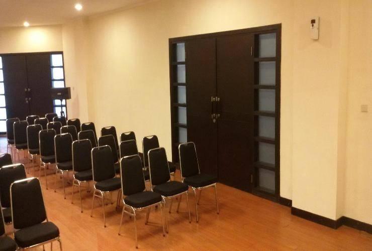Hotel N1 Jakarta - Meeting Room