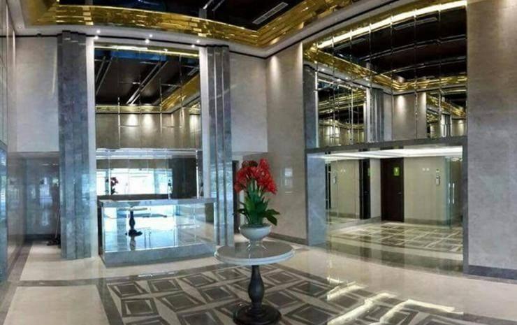 The Mansion Kemayoran Jakarta Pusat - Interior