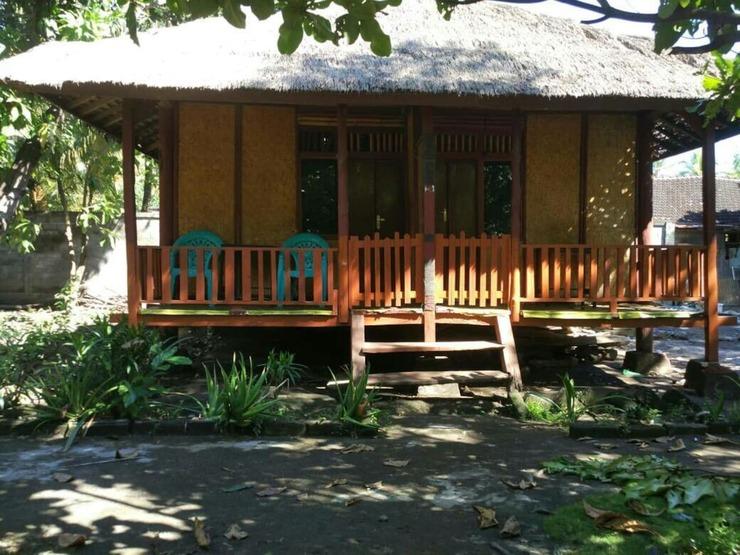 Pondok Gili Lampu Lombok - Facade