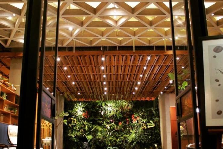 Hay Bandung Bandung - Entrance