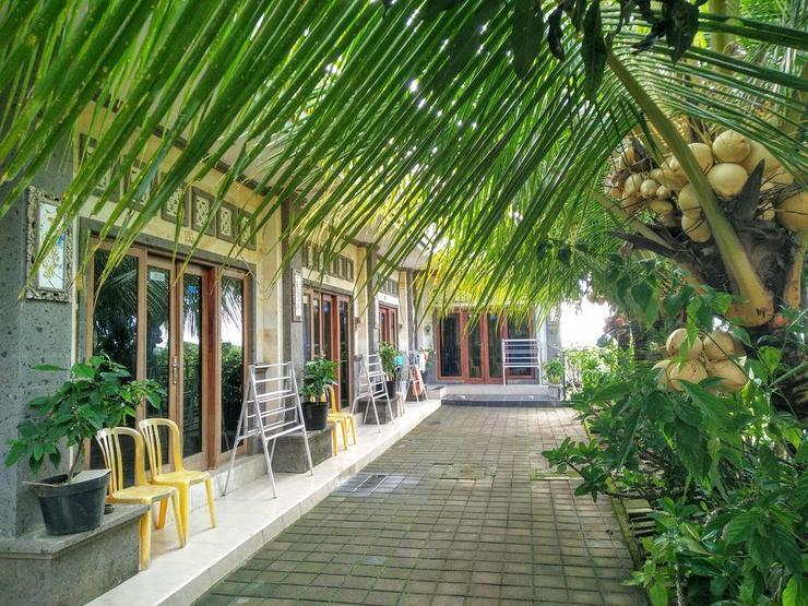 Pondok D'Kasim Bali -