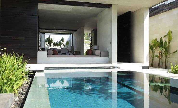 Alila Villas Uluwatu - One Bedroom Pool Villa
