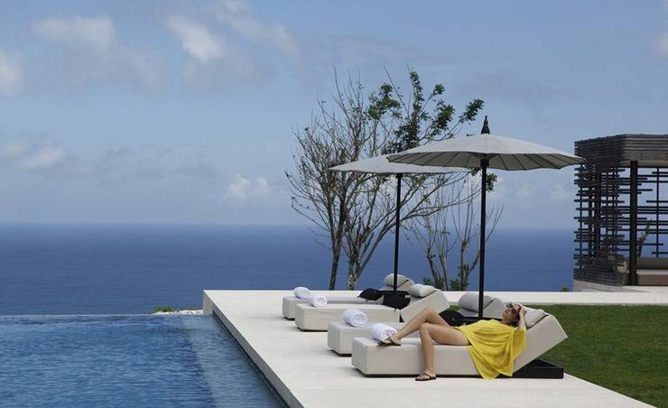 Alila Villas Uluwatu - Three Bedroom Pool Villa
