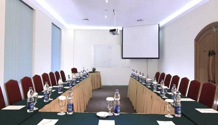 Horison Arcadia Mangga Dua Jakarta - Meeting Room