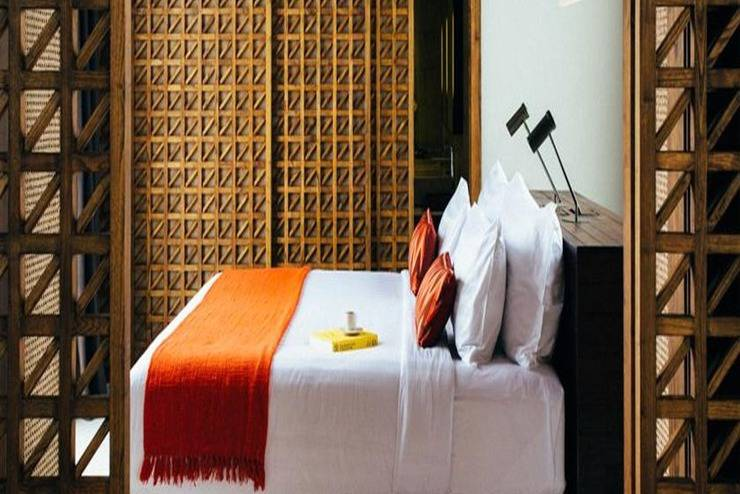 Review Hotel Bisma Eight (Bali)