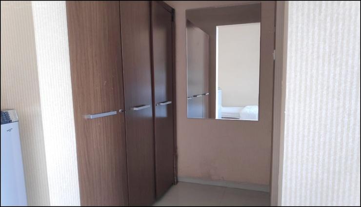 Home Stay Airdas II Surabaya - interior