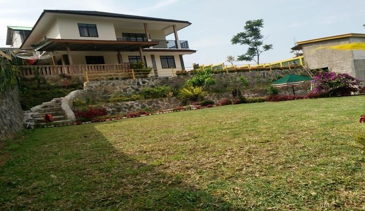 Villa Yantiq Bogor - Exterior