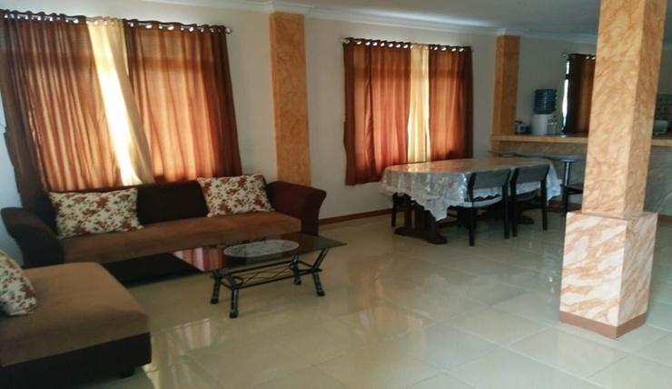 Villa Yantiq Bogor - Interior