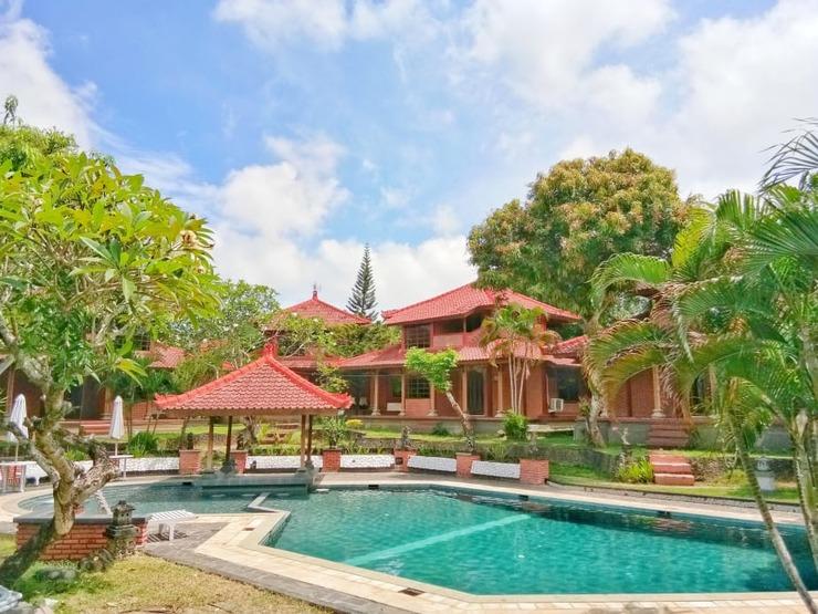 Bali Pusri Nusa Dua Villa Bali - Other