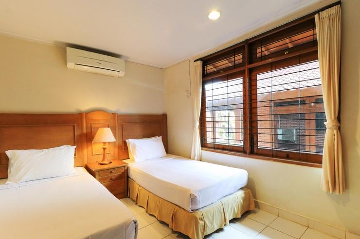 Bali Pusri Nusa Dua Villa Bali - Room