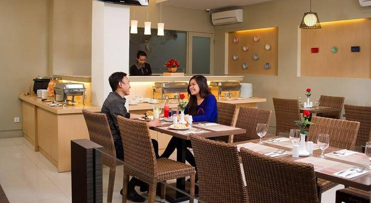 Harlys Residence Jakarta - 3