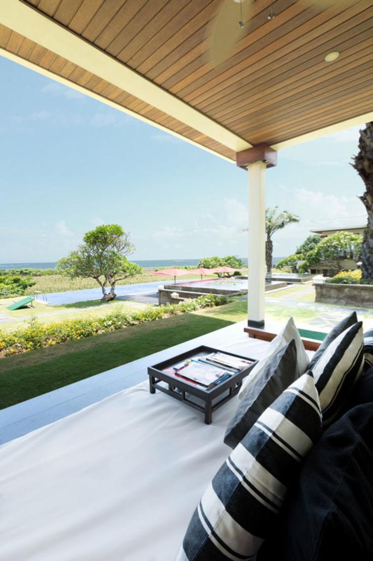 Sanur Residence Bali - Facilities